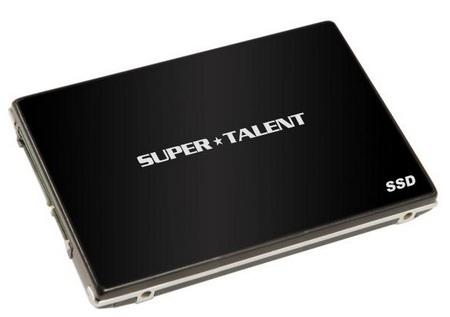 Super Talent MasterDrive RX 2.5-inch 512GB SSD