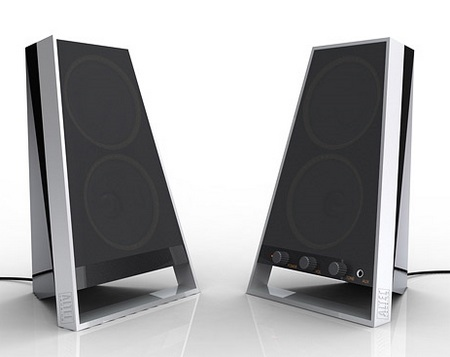 Altec Lansing BXR1220 BXR1221 value computer speakers