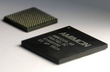 Amimon AMN 2120/2220 WHDI Chipset