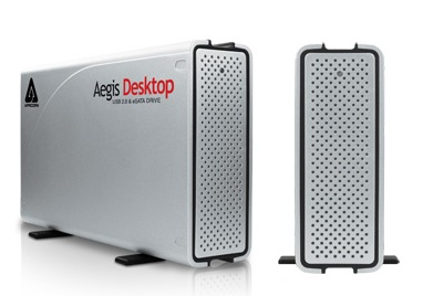 Apricorn Aegis Desktop 1.5TB Storage System