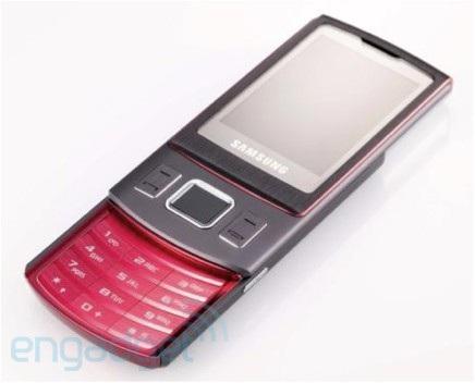 AT&T Samsung Fluxus