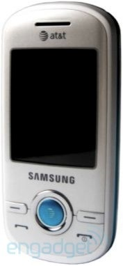 AT&T Samsung Pilar