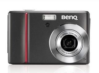 BenQ C1220 digital camera