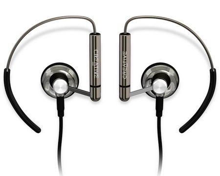 Creative Aurvana Air Lightweight Earphones
