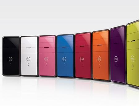 Dell Inspiron 537 desktop PC