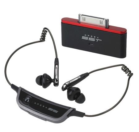 DigiFi Digital Opera S5 wireless earphones