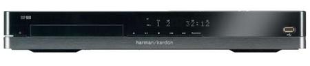 Harman/Kardon BDP-10 Blu-ray Player