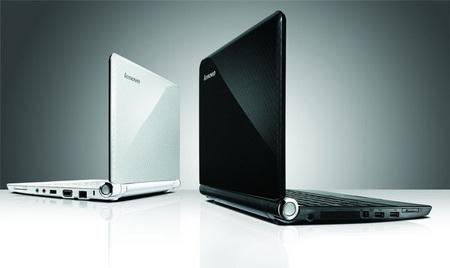 Lenovo IdeaPad S12 Ion Netbook