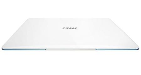 MSI X-slim X400 Ultra Slim Notebook