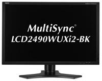 NEC MultiSync LCD2490WUXi2 Full HD LCD Display