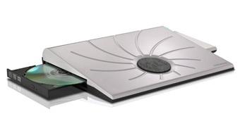 NU Netbook Docking with DVD SuperMulti Burner
