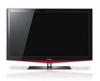 Samsung LN55B650 Full HD LCD TV