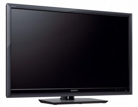 Sony BRAVIA Z5500 200Hz LCD HDTV