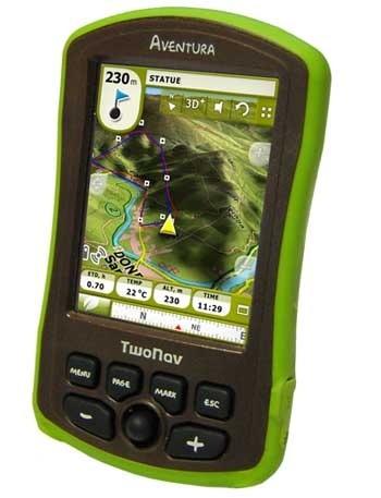 TwoNav Aventura GPS Device
