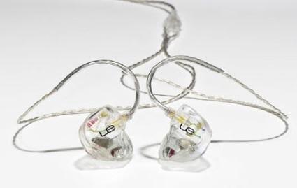 Ultimate Ears UE 4 Pro Custom Monitors