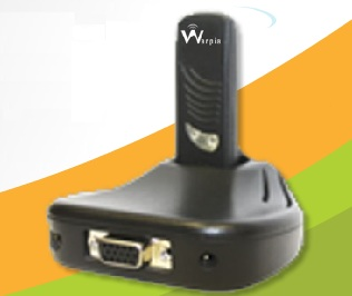 Warpia Wireless USB-HDMI Display Adapter