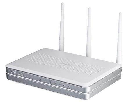 Asus RT-N16 Wireless-N Gigabit Router