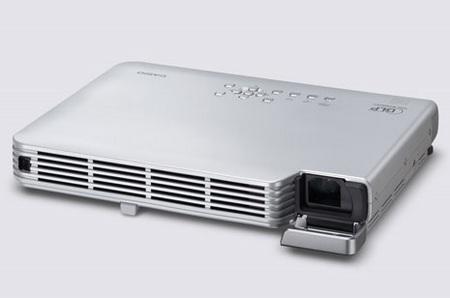 Casio XJ-S43W Super Slim Projector
