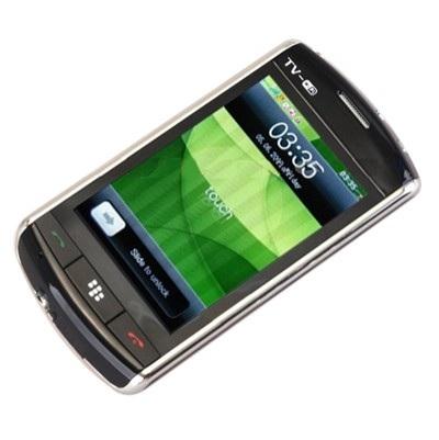 Hiphone F06-Slim - BlackBerry Storm Clone