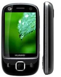 Huawei  C8000 Windows Mobile phone
