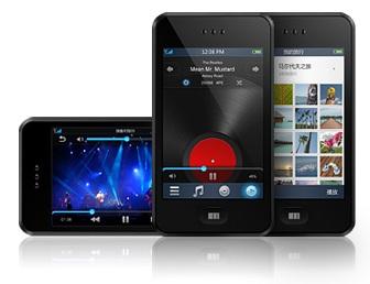 Meizu M8 3G Coming in March 2010