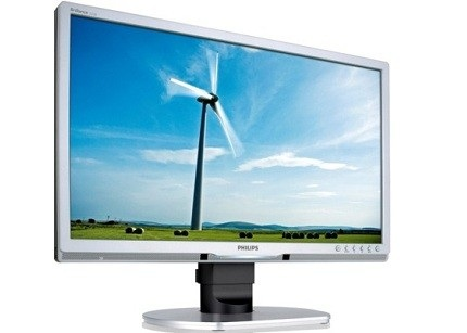 Philips Brilliance LCD Display with PowerSensor