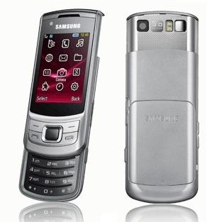 Samsung S6700 Slider phone
