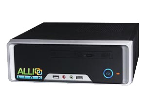 Silicon Mountain Allio LINK Internet Video Players HTPCs