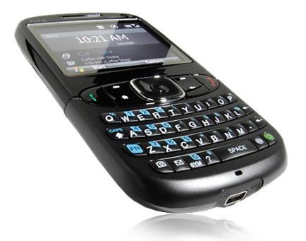 Sprint HTC Snap CDMA QWERTY phone 1
