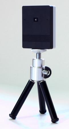 ecamm BT-1 Bluetooth Webcam with tripod