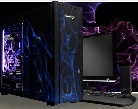 MainGear EphexX58 Elite Core i7-975 Gaming PC
