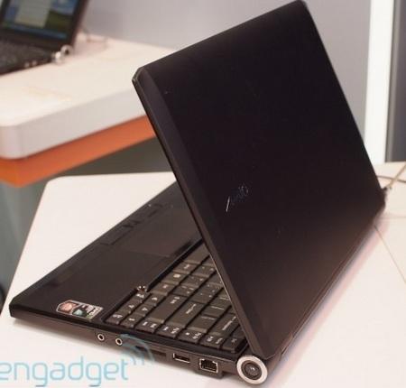 Mio N1210 3.5G Netbook