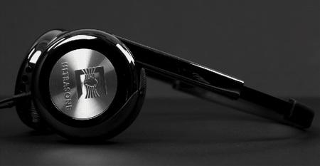 Ulrasone Zino Headphones
