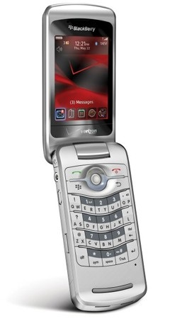 Verizon BlackBerry Pearl Flip 8230 Smartphone