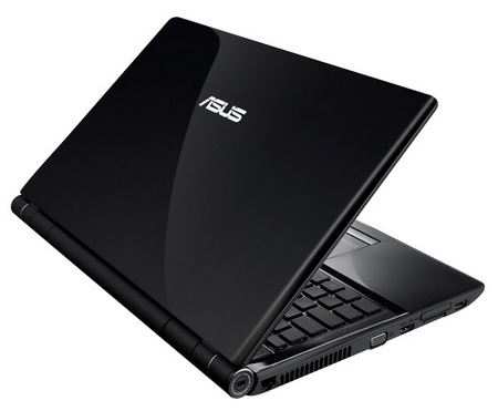 Asus U50VG-XX060 notebook 1