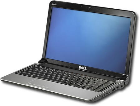 BestBuy Dell Studio 1440-022B Laptop Red