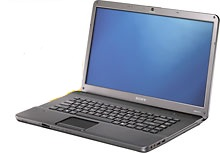 BestBuy Sony VAIO VGN-NW125J-T Notebook