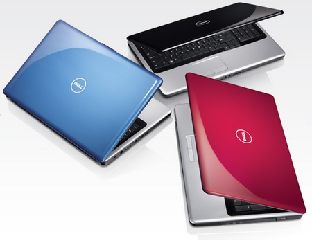 Dell Inspiron 17 Notebook PC