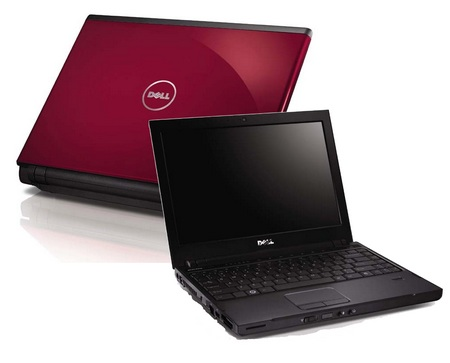 Dell Vostro 1220 Ultraportable Business Notebook