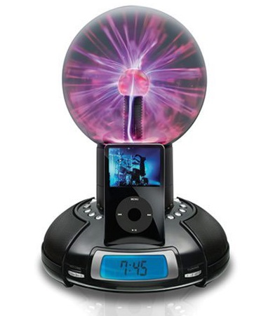 Einstein 135BK SoundMaster Photon Ball iPod Dock