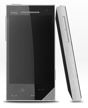 HTC Leo WM6.5 Smartphone