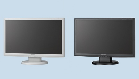 Mitsubishi Diamondcrysta WIDE RDT202WLM Eco LCD Display