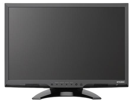 Mitsubishi Viseo MDT243WG-MB Full HD LCD Display