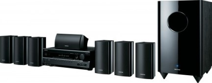 Onkyo HT-S6200 7.1-channel Home Theater System