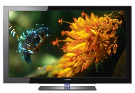 Samsung 8500 Series LED HDTV