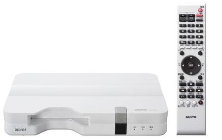 Sanyo Repoch IVR-S100M iVDR DVR