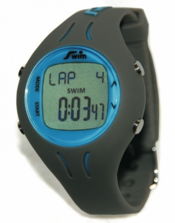 Swimovate Pool-Mate automatic lap and stroke counter for swimmers