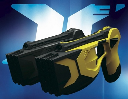 Taser X3 Multi-Shot Electronic Control Devices