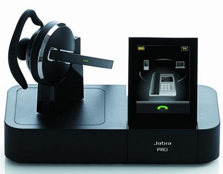 jabra PRO 9400 Series Wireless Headset System
