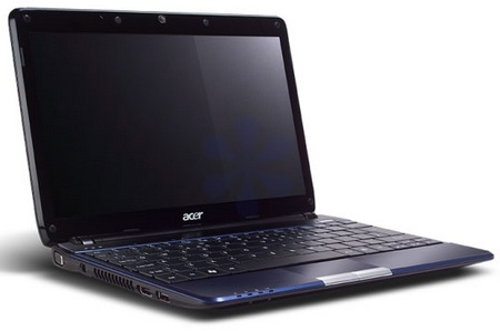 Acer Aspire 1410 (aka 1810T) CULV Notebook